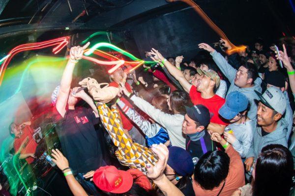 福岡 市 ダンス クラブ