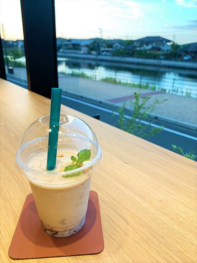 福岡 バナナ ジュース