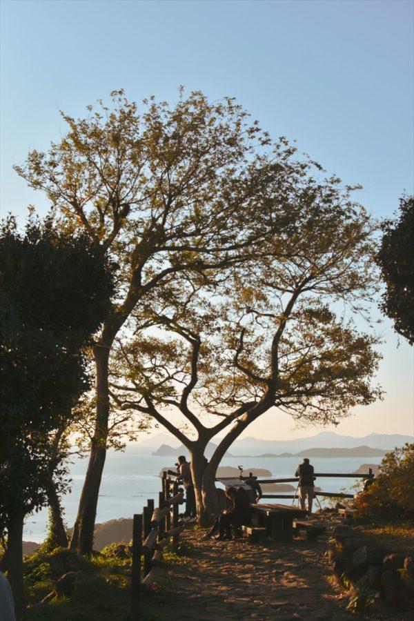 【長崎観光】九十九島の大パノラマを一望!九十九島を望むおすすめ展望台3選。