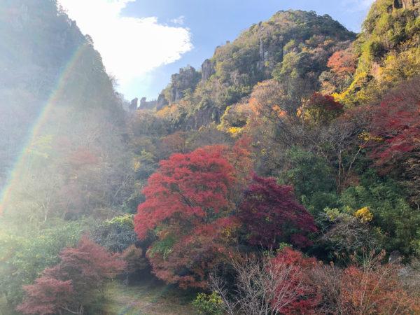 観光シーズンに訪れたい「耶馬渓」