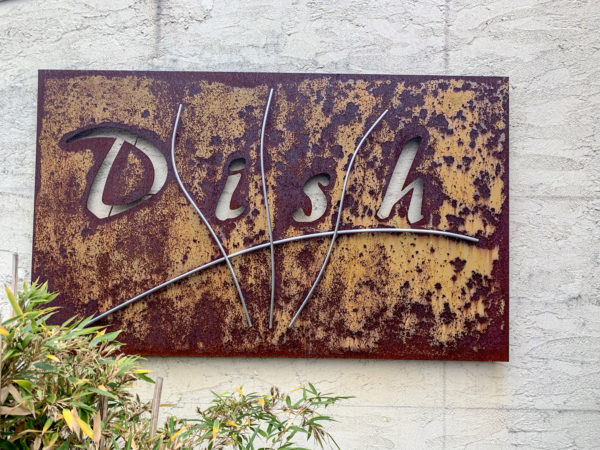 『Dish西大分本店』